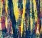 Bois N°  6 115x130cm