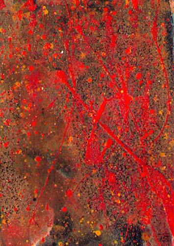 Poussière d\'étoile 7 - 15x10cm