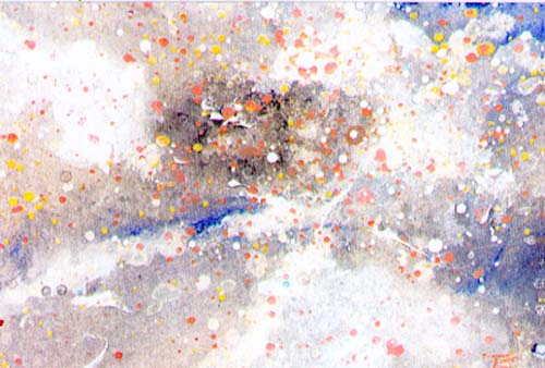 Poussière d\'étoile 5 - 10x15cm