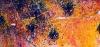 Etincelles 2   - 50x100cm -