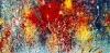 Etincelles 8  - 50x100cm -