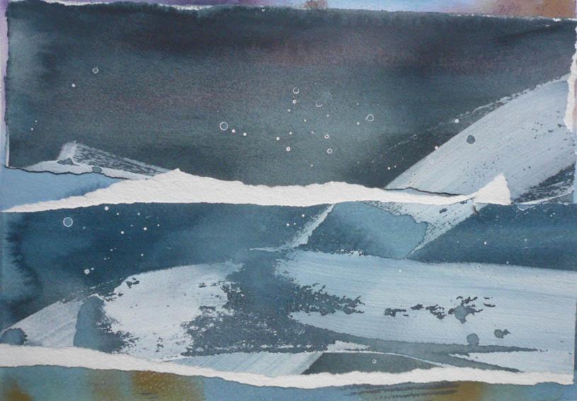 12-Paysages-Imaginaires-9-30x40cm-Aqarellcollage-pt