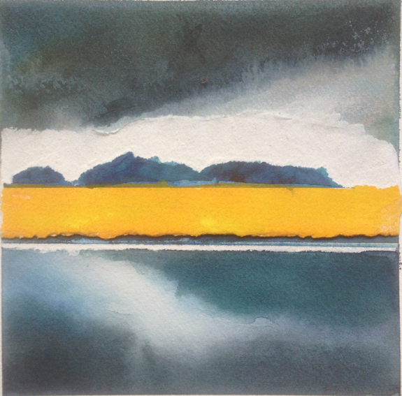 13-Paysages-Imaginaires-8-20x20cm-Aquarellcollage-pt