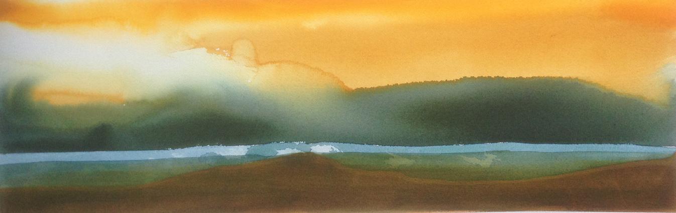 9-Paysages-Imaginaires-4-28x78cm-Aquarelle-pt