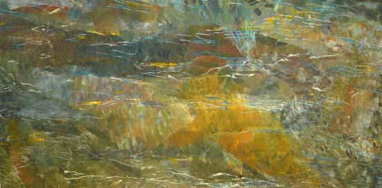 Transparence   40x80cm