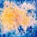 Songe 10   -130x130cm-