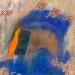 Bleu-10 -20x20cm-