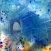 Bleu-9 -20x20cm-