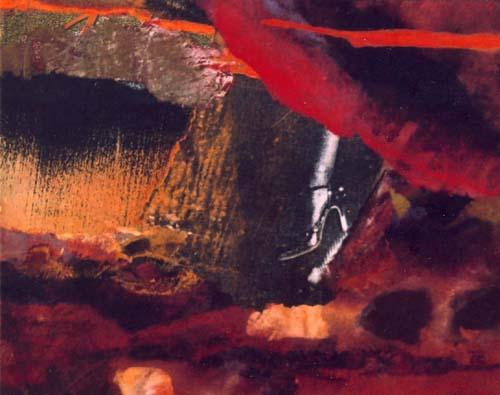 Tango 6   - 19 x 24 cm -