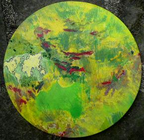 Cercle 2 30cm diam